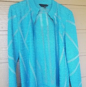Ming Wang Brand NEW w/tags sweater